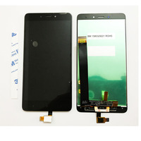 New LCD Display Touch Screen Digitizer Assembly For Xiaomi Redmi Note 4 LCD Replacement Screen For