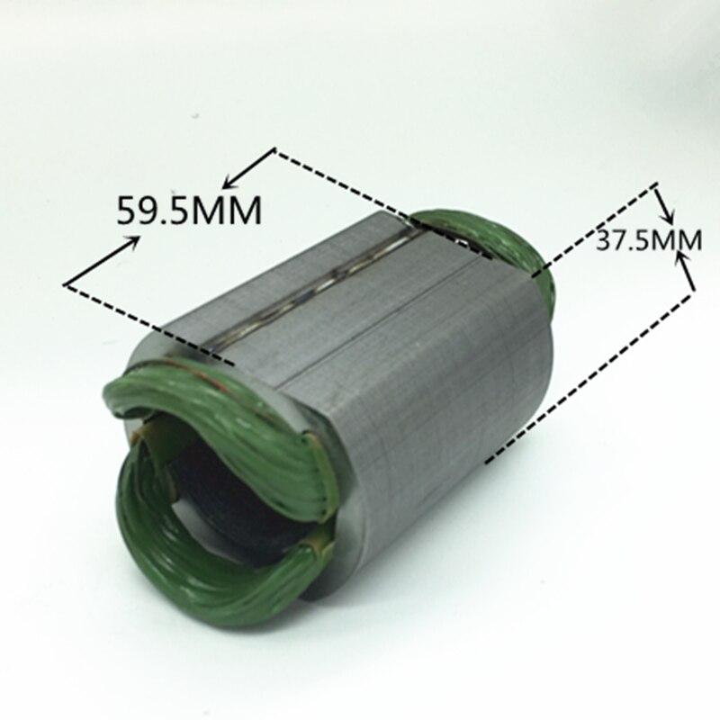 цена на AC220-240V Stator Field  for BOSCH 1 619 P07 239 GWS7-115ET GWS7-100T GWS7-125T GEF7E