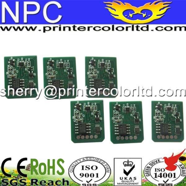 chip FOR OKI data C-9800-HDN OKI-data 42918981 OKIdata C 9600 HDTN HIGH YIELD digital copier chips