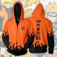 Naruto Sage of Six Paths Hoodie