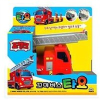 tayo fire truck