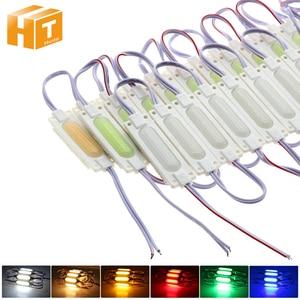 LED Module String COB 2W Water