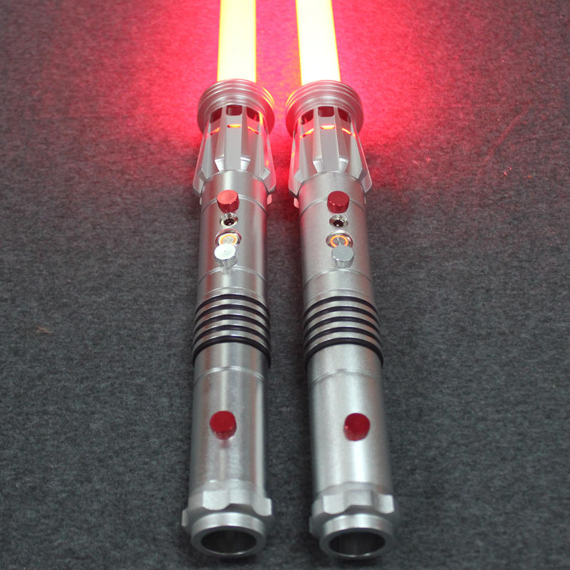 Sound Light Effect Moorish Lightsaber Toy Lightsaber Sword Fashion Luminous Sound Effects Performance Gift For Children scary lifelike spider toy with squeeze to sound effects