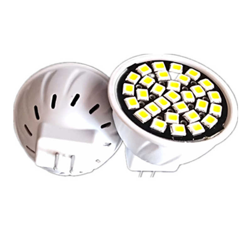 10Pcs/lot 5W 7W LED Lamp MR11 220V Led Bulb Light mr 11 Led Spotlight 20LEDs 30LEDs 2835 SMD Cold White/Warm White Led Lighting