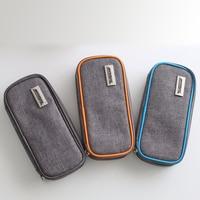 2018 New High Quality Insulin Travel Case Insulin Cooler Bag Portable Insulated Bag Cooler Box Aluminum