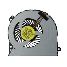 SSEA New CPU Laptop Cooling Fan para HP Probook 4540 S 4740 s 4745 s 4750 S DFS551205ML0T 683484-001