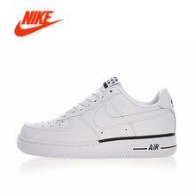 f5e9c5e877fb9 Nova Chegada Original Autêntico Nike Air Force 1 AF1 Baixo Tênis de Skate  Sapatos Sapatos de