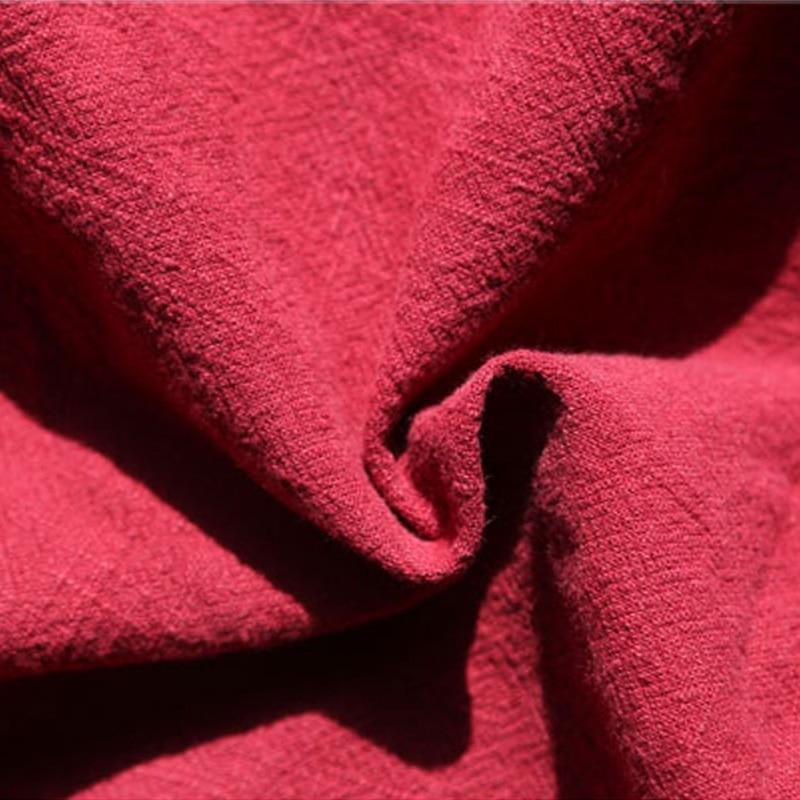 Осенне-зимний Тренч в стиле ретро с капюшоном из хлопка и льна, длинный халат волшебника, плащ-Пыльник, ветровка, Jaqueta Feminina