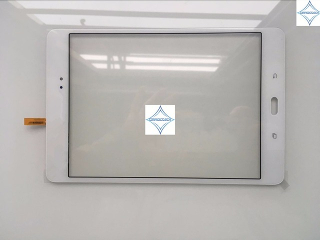 new 8'' inch For Samsung Galaxy Tab A 8.0 SM-T350 t350 tablet Touch Screen panel Digitizer glass lens