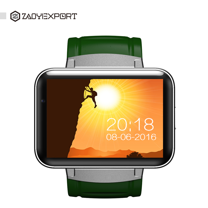 ZAOYIEXPORT Z03 Bluetooth 4.0 MT6572A Dual Core Smart Watch Android 5.1 Smartwatch Support WIFI/GPS/GSM/Video for Xiaomi Huawei zaoyiexport bluetooth 4 0 smart watch u10 support camera anti lost smartwatch for iphone xiaomi sumsung android pk u8 gt08 dz09