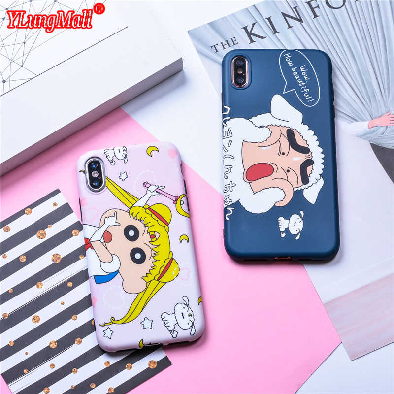coque sailor moon iphone xr