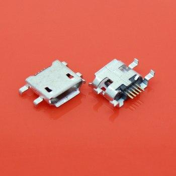 N-153 1 sztuk Micro USB do ładowania gniazdo typu jack złącze portu stacja dokująca do wtyczka naprawa v8 UB104 dla Acer Iconia A1-810 A1-830 dla ZTE V975