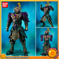 Masked Rider Gaim Original BANDAI SIC / SUPER IMAGINATIVE CHOGOKIN Exclusive Action Figure Kamen Rider Ryugen Budou Arms