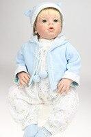 Новый Лидер продаж Реалистичного Reborn малышей Кукла Оптовая продажа Детские куклы Fashion Doll нежный Настоящее Touch Куклы, Arianna по REV