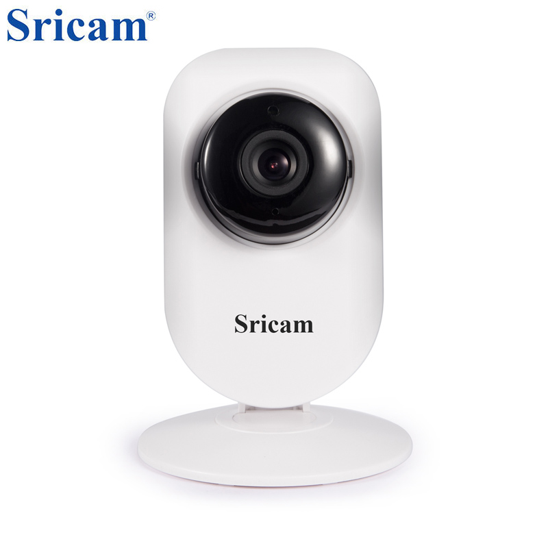Sricam SP009B Wireless IP Camera 720P 1.0 MP IR Leds IR-CUT H.264 WIFI Night Vision Motion Detection Home Security Remote Cam