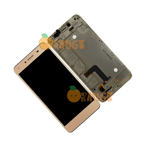 """Image 3 - New Replacement LCD Display+ Touch Screen + Frame For Huawei Y6 II Compact Honor 5A LYO L01 LYO L21+ 5"""" Sensor Assembly"""