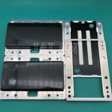 screen/oca/glass LCD display edge