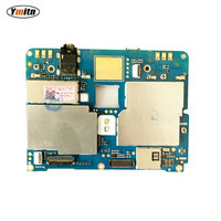 Ymitn Unlocked Mobile Electronic Panel Mainboard Motherboard Circuits Flex  Cable With Firmware For Meizu MX4