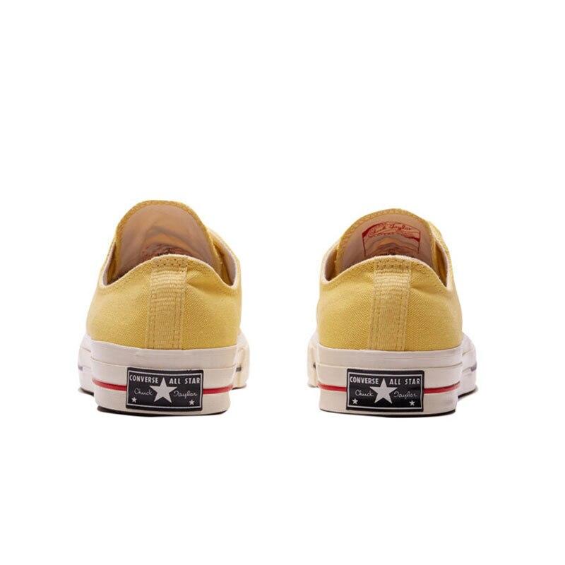 Nouveauté originale Converse All Star 70 chaussures de skate unisexe baskets en toile - 3