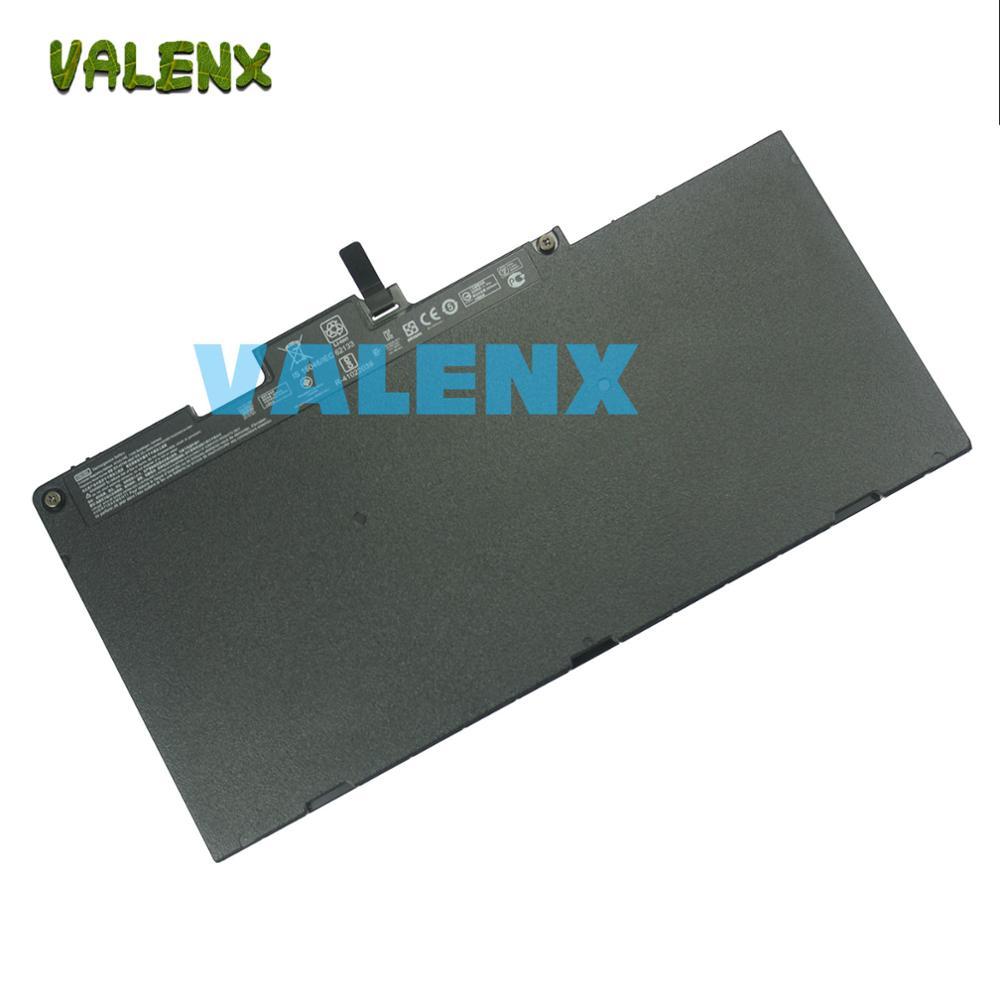 Nouveau CS03 CS03XL Batterie Pour HP Elitebook 745 755 840 848 850 G3 HSTNN-UB6S HSTNN-IB6Y