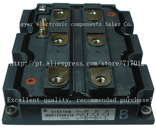 MBN1200D33A No New(Old components,Good quality)  ,Can directly buy or contact the seller