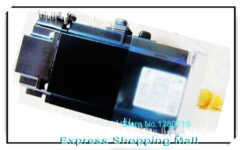 New Original HF-MP23B 200W 3000r/min with Brake AC Servo Motor 30 3000r
