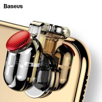 Baseus PUBG Mobile Gaming Trigger
