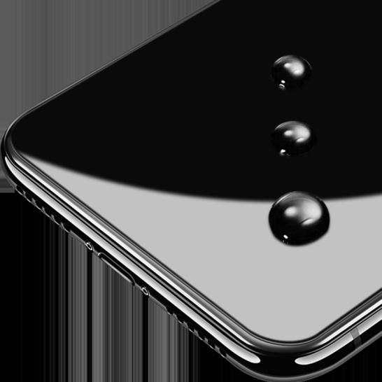 غطاء كامل ثلاثي الأبعاد من الزجاج المقسى لهاتف آيفون 5 6 6s 7 8 Plus واقي للشاشة الزجاجية