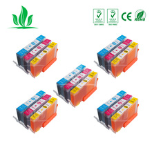 920XL CMY Compatible hp920 hp920xl hp 920 Ink Cartridge for hp officejet 6000 6500 7000 7500A Printer