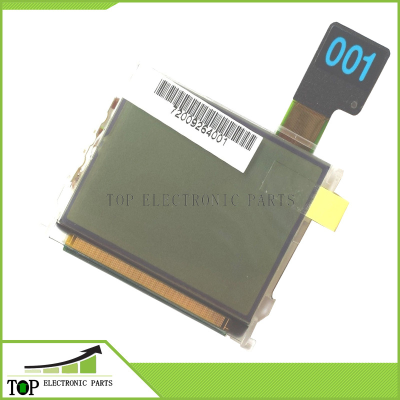 Modulo di visualizzazione dello schermo A CRISTALLI LIQUIDI per XTS2500I XTS2500 XTS5000 ricetrasmettitore portatileModulo di visualizzazione dello schermo A CRISTALLI LIQUIDI per XTS2500I XTS2500 XTS5000 ricetrasmettitore portatile