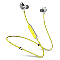 HIFI Neckband Sport Earphone I7 Magnetic Stereo Wireless Earbuds support Run waterproof Bluetooth gaming Headset with Microphone