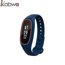 Kobwa DB01 смарт браслет Bluetooth 4.0 жизнь водонепроницаемый IP68 спорт mulit функция шагомер английского языка, смарт-браслеты
