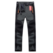 Windproof Thermal Hiking Outdoor Pants