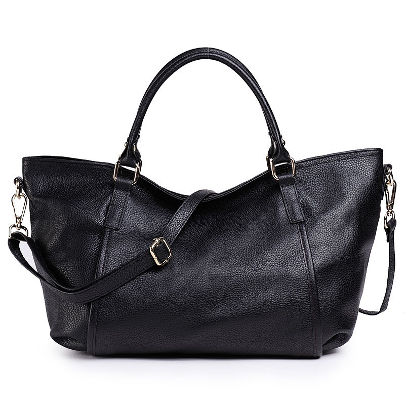 2018 New Genuine Leather Women Messenger Bags Crossbody Bags High Quality Fashion Female Shoulder Bags Tote Women Handbags HB22 genuine leather fashion women handbags bucket tote crossbody bags embossing flowers cowhide lady messenger shoulder bags