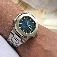 Mens Watches Top Brand Luxury Full Steel Automatic Mechanical Men Watch Classic Male Clocks High Quality AAA Sport Watch For Men