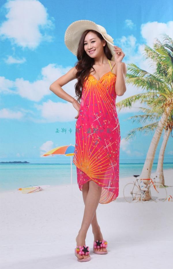 Beach Wear And Dresses Fashion