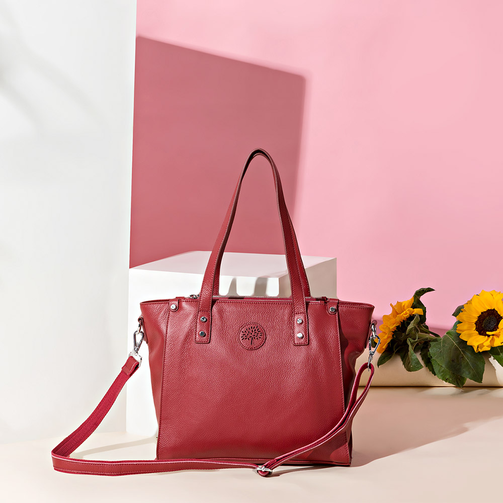Bagaj ve Çantalar'ten Omuz Çantaları'de Zency 100% Hakiki Deri Siyah Çanta Moda Kadın omuzdan askili çanta Büyük Kapasiteli Alışveriş Çanta Bayan Crossbody Messenger Çanta'da  Grup 3