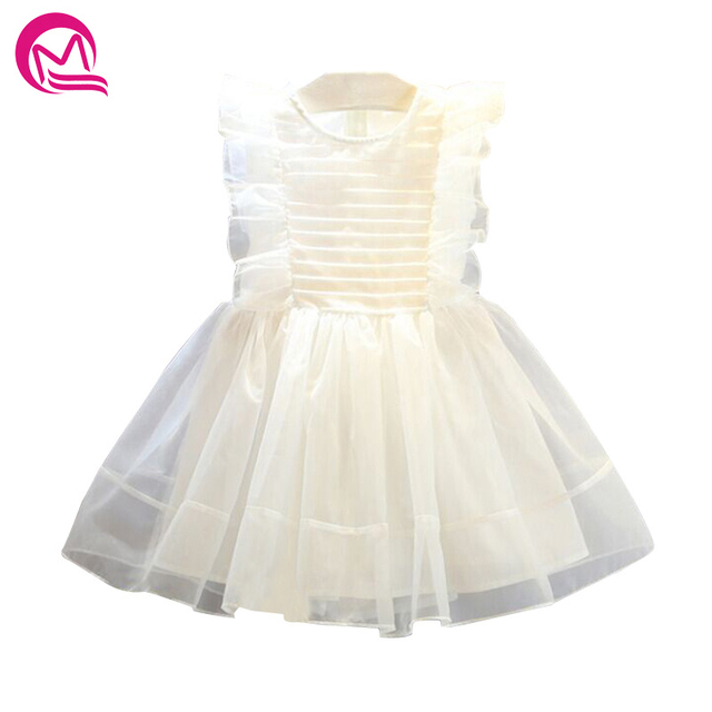 5a49bfc4822d Girl Dresses 2018 New Fashion Spring Summer Casual Floral Petal Birthday  Party Dress For Girls Ball Gown Kids Children Clothes