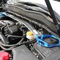 ТКС для Subaru Forester XV передней опоры двигателя стайлинга автомобилей балансировки полюс тележки топ бар баланс тела арматуры