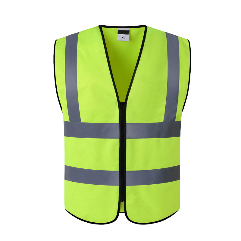 Reflective Vest High Visibility Fluorescent Clothing Multi Color Safety Clothes For Road Working Running Sport Warning Safe Vest цена