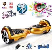 ul Electric Scooter hoverboard Smart wheel Skateboard drift adult motorized hover board 2 two wheels self