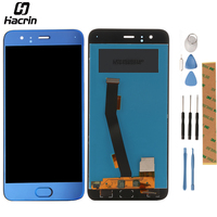 For Xiaomi Mi6 LCD Display Touch Screen Digitizer Assembly Replacement For Xiaomi Mi6 Mi 6 M6