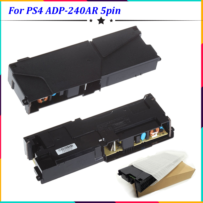 Hot Sales For PlayStation4 For PS4 Power Supply Adapter Board ADP-240AR 5pin Original Replacement