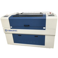 Newest laser stencil cutting machine/ co2 laser cnc machine