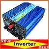 12V 24v 12vdc To 220V 230V 3000W Peak 3000W Pure Sine Wave Power Inverter 24V DC