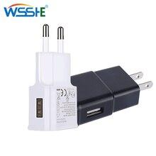 Зарядное устройство USB для iPhone X, 8, 7, 6, iPad, 5 В, 2,1 А