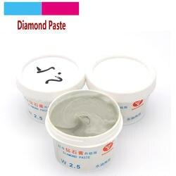 1 шт. Diamond полировки шлифовальная паста воды масла двойного используется 60 г для нефрит Изумрудный зеркальная поверхность Агат Металлоформ