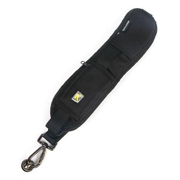 EDT-Quick Rapid Camera Single Shoulder Decompression Sling Black Belt Strap for SLR DSLR