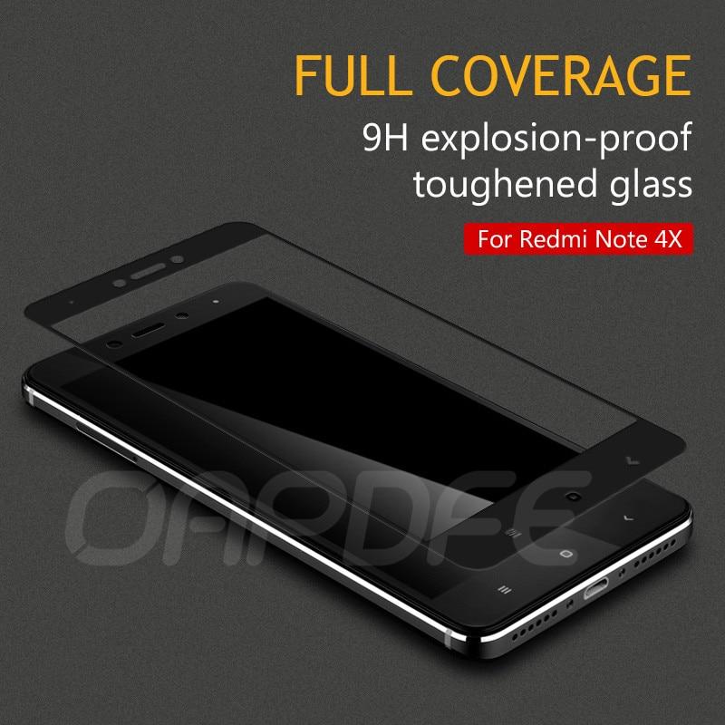 Image 4 - Защитное стекло для Xiaomi Redmi Note 4 4X5 5A Pro Redmi 5 Plus S2 4X 5A закаленное защитное стекло для экрана-in Защитные стёкла и плёнки from Мобильные телефоны и телекоммуникации