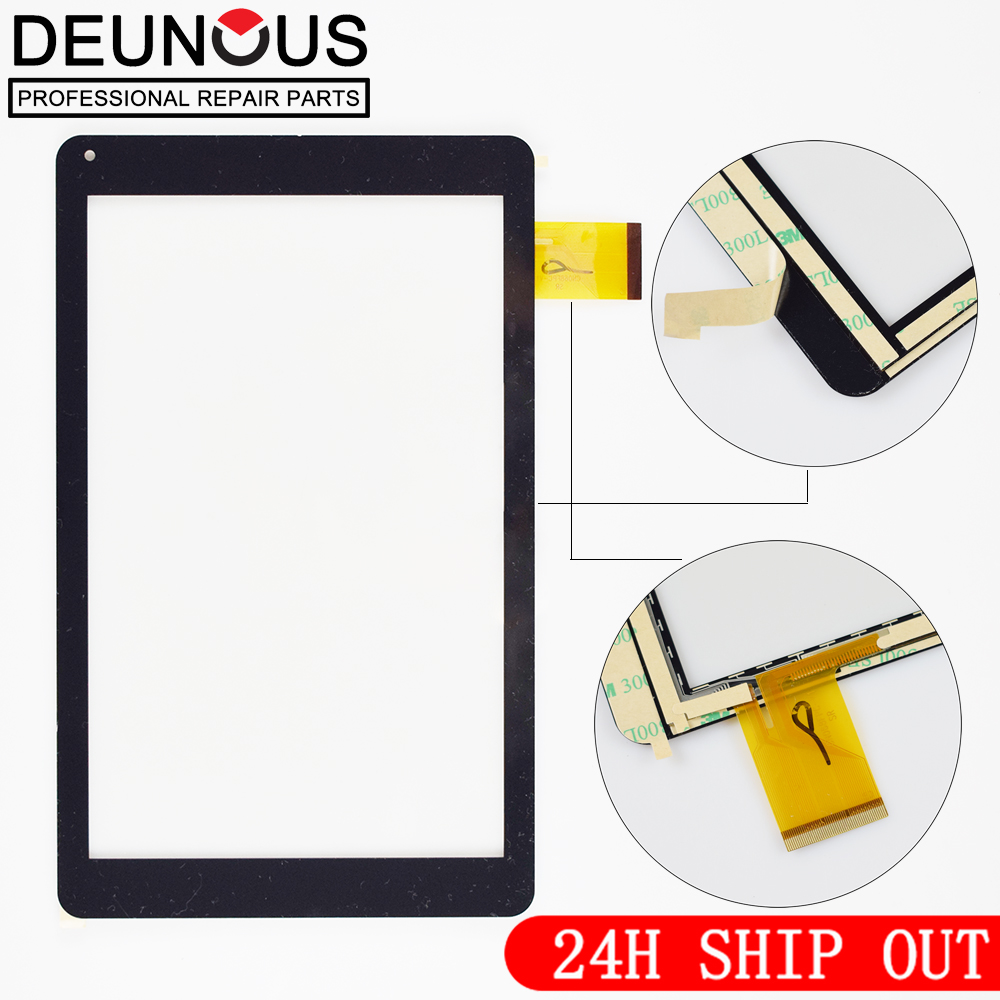 New for 10.1 inch Prestigio Multipad Wize 3131 3G PMT3131_3G_D Tablet digitizer touch screen Glass Sensor Free Shipping witblue new for 10 1 prestigio multipad wize 3131 3g pmt3131 3g d tablet digitizer touch screen panel glass sensor replacement
